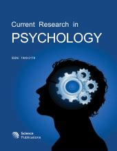 Research paper for social psychology